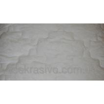 Одеяло из лебяжьего пуха 150х210 (Полуторное)