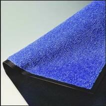 Грязезещитные килимки нейлонові серії Бронкс.  Avial Нейлоновий грязезащитный килимок. 60*90 синій.