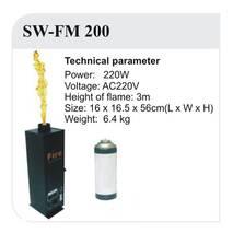 Генератор вогню SW-FM small