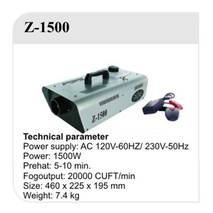 Генератор диму Z-3000 fog