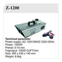 Генератор диму Z-1200 fog