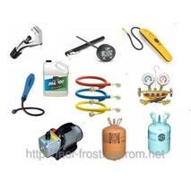 Инструмент для монтажа и обслуживания холодильного оборудования