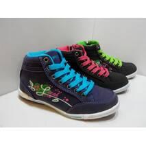 Спортивные ботинки для девочки 5XC-6666