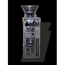 Полуавтомат для фасовки и упаковки сыпучих продуктов в пакет