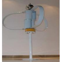 Вітрогенератори із вбудованим контролером