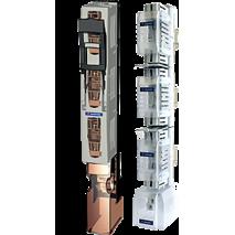 Планкові вимикачі-роз'єднувачі ARS