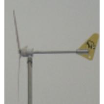 Вітрогенератори без вбудованого контролера батарей