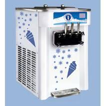 Фризер настільний для м'якого морозива FREEZECREAM FC 312C, 45 літрів на годину.