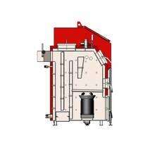 Котел водогрійний твердопаливний «РЕТРА-4М» 98 кВт