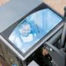 DFGs/TFGs 316-320 гідростатичний автонавантажувач