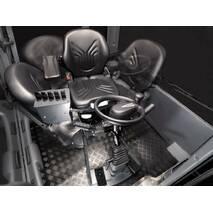 DFG/TFG 660-S90 гідродинамічний автонавантажувач