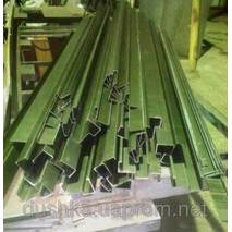 Гнучка листового металу, будь-якої форми в Харкові.