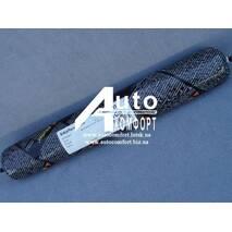 Клей для автостекла Sikaflex 256, черный, 600ml, 710g.