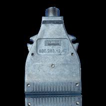 Багатоканальні форсунки серії 600 283