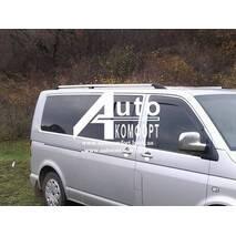 Блок правый (окно с форточкой) на Volkswagen Transporter Т-5 (Фольксваген Транспортер T-5)