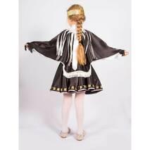 Карнавальний костюм Сорока-ворона