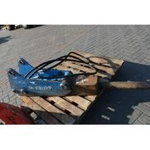 Гидромолот Krupp hm 190 (220 кг )