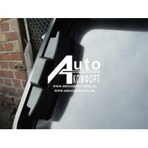 Люк автомобильный, стеклянный, 50х65, с аварийным выходом