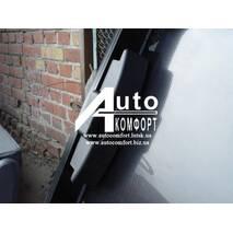 Люк автомобильный, стеклянный, 60х75, с аварийным выходом