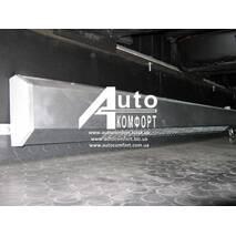 Автобатарея 1,5 метра