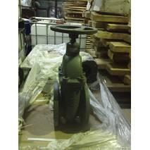 Засувки чавунні фланцеві від DN40 до DN 1200