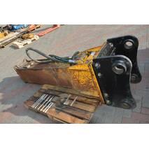 Гидромолот Gk 1800 S  (1650 кг)