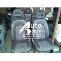 Сиденья автомобильные, салон Mercedes-Benz A-class (Ашка) 5 шт.