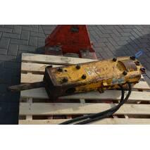 Гидромолоты  Jcb hn 100 ( 115кг )
