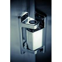Газовая коптильно - варочная камера (термокамера)