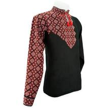 Комплект шикарних сорочок-вишиванок для дорослого і хлопчика