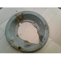 Пыльник барабана тормозного. RLBM/RSM 8442 87-, RBM 8442 94- (пр-во SAF)