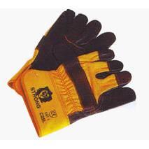 """Комбинированные перчатки """"280"""""""
