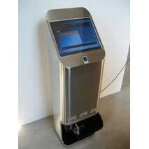 Автомат для чищення взуття офісний QUADRO DVD