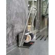 Автомат для чищення взуття офісний POLIFIX 2 plus