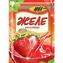 Желе - полуниця, 80г