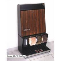 Апарат для чищення взуття RONDA 30 DECOR