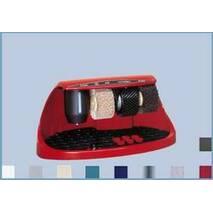 Апарат для чищення взуття офісний COSMO