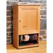 Машинка для чищення взуття офісна RONDA COUNTRY STYLE