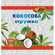 Кокосова стружка, 100 г
