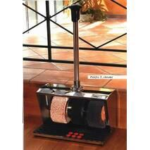 Машинка для чищення взуття офісна POLIFIX 2 plus