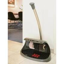 Машинка для чищення взуття офісна COSMO PLUS