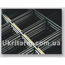 Кладочная сетка (армопояс) 3мм, 380х2000