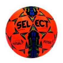 М'яч для футзалу Select Futsal Attack (новий дизайн)