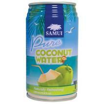 Кокосовая вода 320 мл
