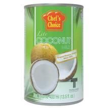 Низкокалорийное кокосовое молоко 400 мл
