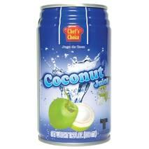 Кокосовый сок с желе 330 мл