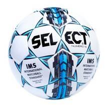Мяч для футбола Select Numero 10 IMS (новый дизайн - 2015)