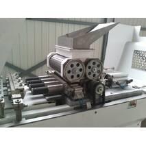 Машина делительно-раскаточная для бараночных изделий Ж7-ХФМ