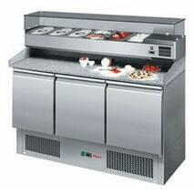 Холодильный стол для пиццы VSV Gastro
