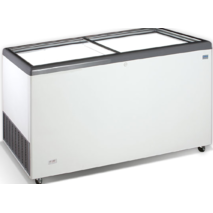 Морозильный сундук EKTOR 56 SGL CRYSTAL